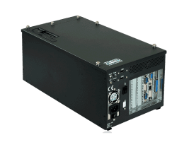 Compact chassis Full-size