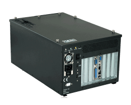 Compact chassis Full-size, IPO Technologie solutions PAC-8000