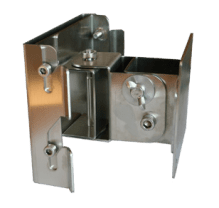 316L Stainless steel Option, Option & Accessories for IPO Technologie range,IPO Technologie solutions Vesa Wall Mount support