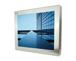 ODYSSEE: Stainless steel Panel PC - Full IP66, ODYSSEE IP69- IP66 Full inox Panel PC,IPO Technologie solutions ODYSSEE-19QA