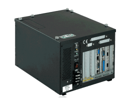 Compact chassis Half-size, IPO Technologie solutions PAC-6SCA