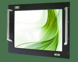 rackmount panel PC - IRSVGA-19F
