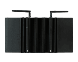 IPROX : PC Compact fanless, IPO Technologie solutions IPROX CIB