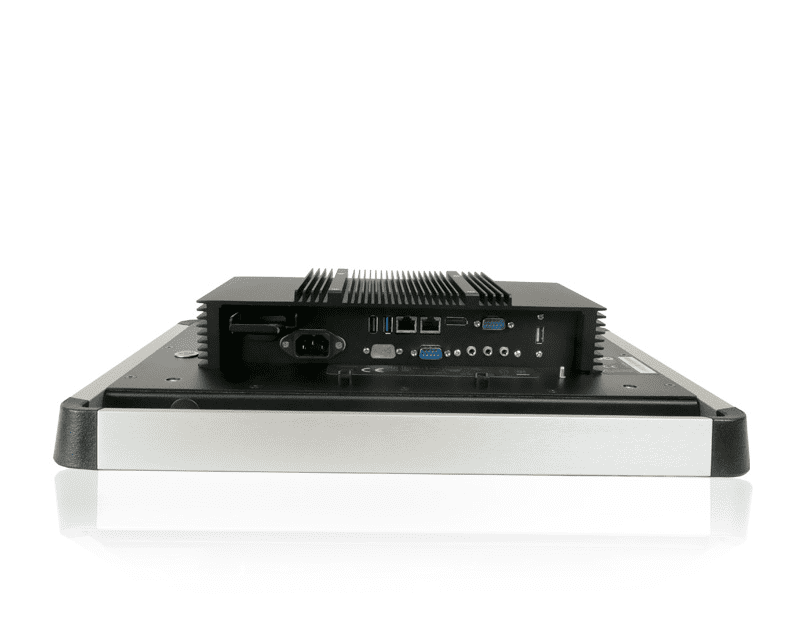 All-in-One PC - Rugged Panel PC FUTURA, IPO Technologie solutions : FUTURA 21WQP