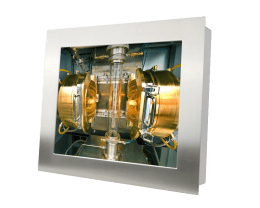 IP65 Panel PC 4:3 Stainless steel 316L front face