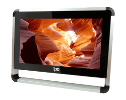 All-in-One PC - Rugged Panel PC FUTURA, IPO Technologie solutions FUTURA 18WQP