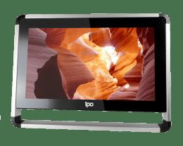 All-in-One PC - Rugged Panel PC FUTURA, IPO Technologie solutions FUTURA 18WCI
