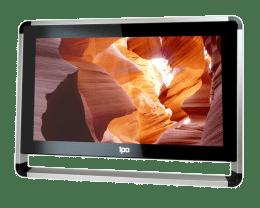 All-in-One PC - Rugged Panel PC FUTURA, IPO Technologie solutions FUTURA 21WCI