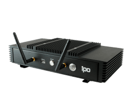 IPROX : PC Compact fanless, IPO Technologie solutions IPROX QP