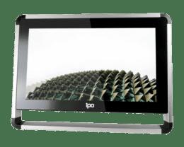HIDRA Rugged Waterproof Monitor, IPO Technologie solutions HIDRA 15W