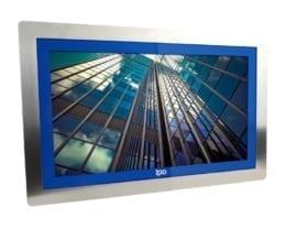 TITAN P Trueflat Panelmount PCAP Panel PC IP69&IK08