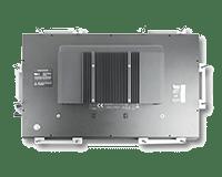 THETIS W Rugged Panelmount Trueflat Panel PC, THETIS Industrial Panelmount Rackmount Panel PC,IPO Technologie solutions THETIS 15WCI
